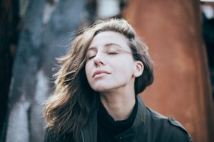 Dear Elise: How should you breathe when you meditate?
